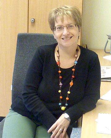 Schulsekretariat Ramona Klemp